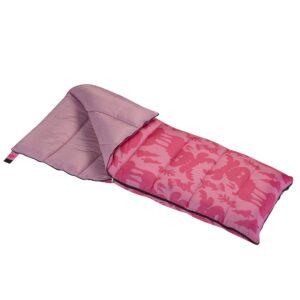 BEST CAMPING SLEEPING BAG