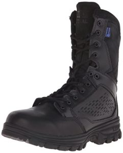 waterproof tactical boot reviews