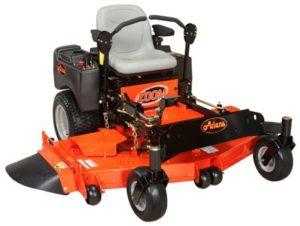 best commercial zero turn mower