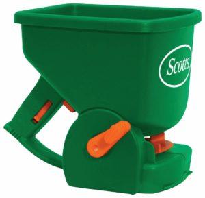 best commercial fertilizer spreader