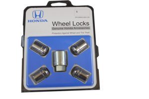 Best Locking Wheel Nuts