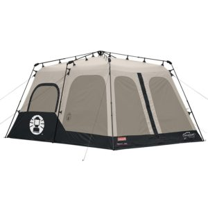colenman 8 -person instant tents