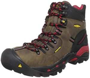 comfortable work boots reviews