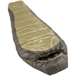 SLEEPING BAG FOR CAMPING REVIEWS