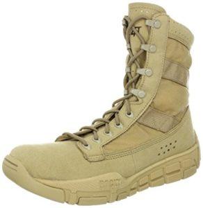 combat boots reviews