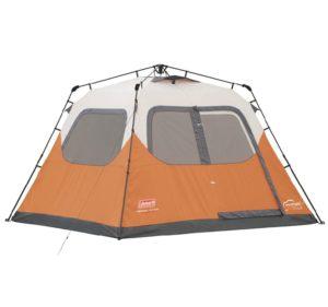 good instant tent