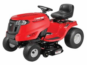 best riding lawn mower for the money
