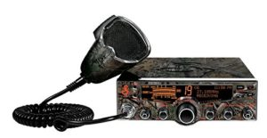 best cb radio for truck