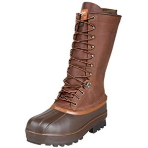 Kenetrek Unisex 13 Inch Northern Insulated Boot