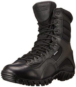 best waterproof combat boots