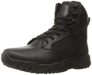 waterproof tactical boots