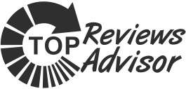 Top Reviews Advisor Logo