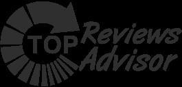Top Reviews Advisor Logo