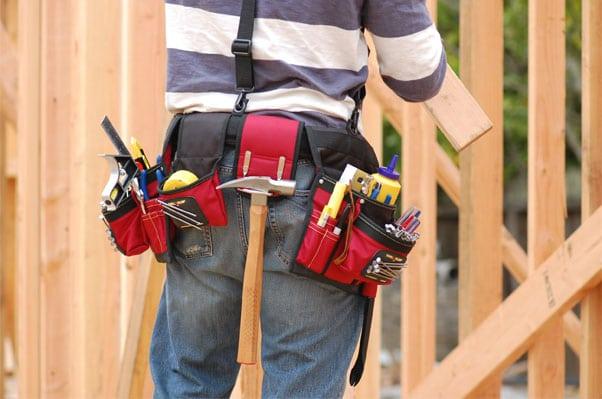 Best Carpenters Tool Belt Reviews