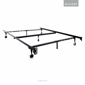 bed frame for overweight people