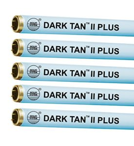 tanning bed bulb reviews