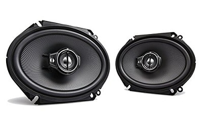 Best Car Speakers For Bass And Sound Quality Reviews 2019