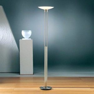 A Simple Guide To Fixing A Floor Lamp Pole