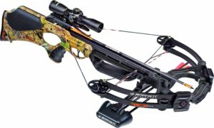 best crossbow for beginners