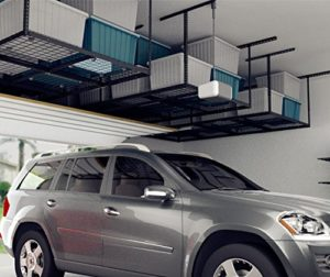 garage storage system reviews