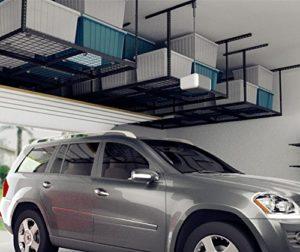 garage storage system reviews