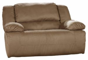 best recliner for big men