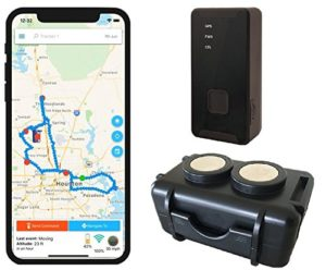 best hidden gps tracker