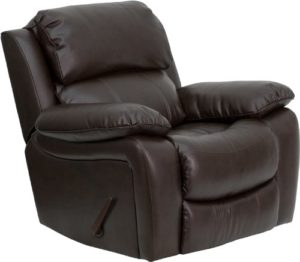 best recliner for tall men