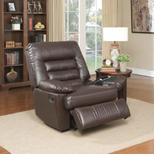 recliners for heavy person