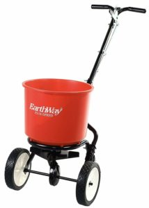 commercial fertilizer spreader reviews
