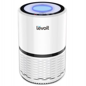 LEVOIT Purifier with True HEPA Filter