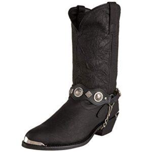best cowboy boots brand