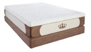 best mattress for heavy couple