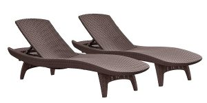 best patio chaise lounge chair