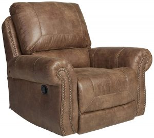 recliner for back pain