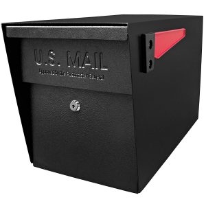 5 Best Locking Mailbox Product Reviews 2019